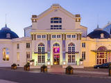 Brasserie Le Kaz - Casino de Cabourg