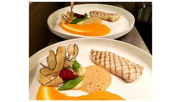 Restaurant les copains delft menu avis prix et for Menu entre copains