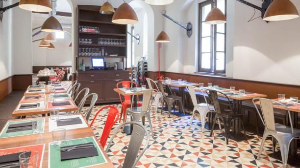restaurante lievit sottocorno pizzeria gourmet en mil n