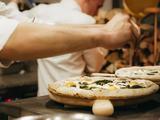 Lievità Sottocorno - Pizzeria Gourmet