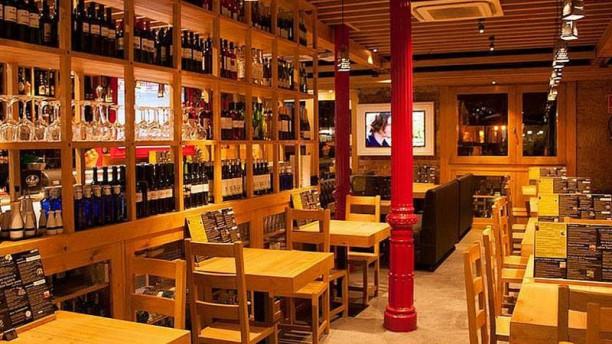 Pura Brasa Bilbao In Bilbo Restaurant Reviews Menu And