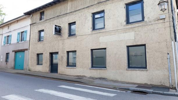 Le Jurassien façade
