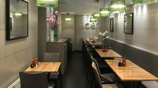 restaurant bean paris 75001 op ra grands boulevards menu avis prix et r servation. Black Bedroom Furniture Sets. Home Design Ideas