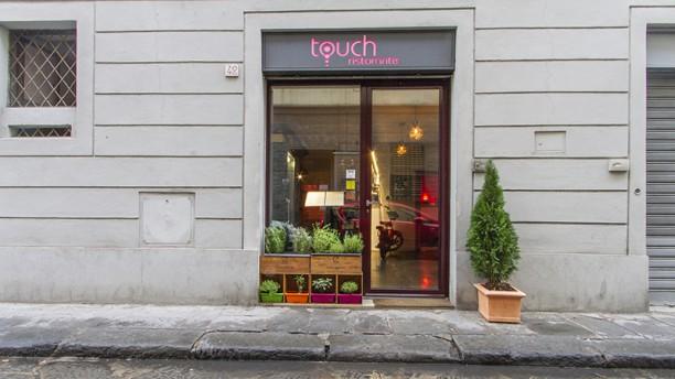 Touch Bistrò Toscano Entrata