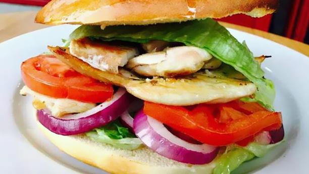 EL TURK'S Kebab (HALAL) Sugerencia del chef