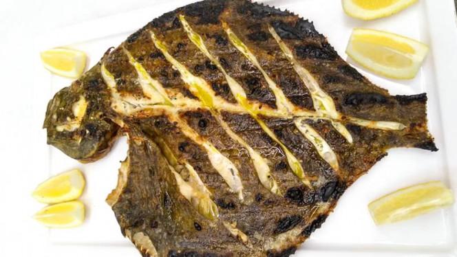 Sugestão prato - Ópina, Matosinhos