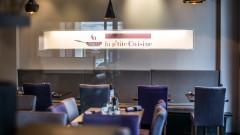 La P'tite Cuisine - Restaurant - Paris