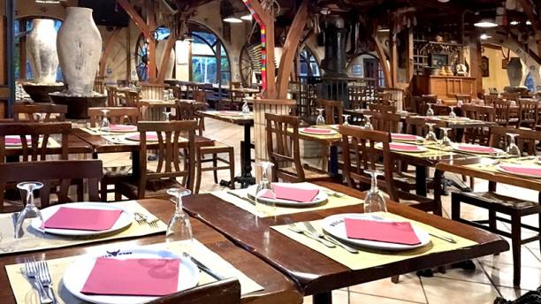 Wild West Steak House Sala