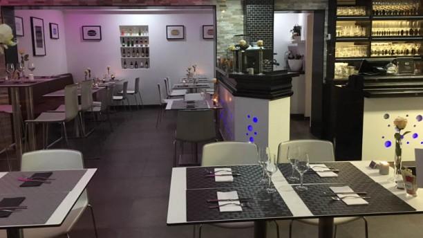 Olli's Burgers-Bar Vue de la salle