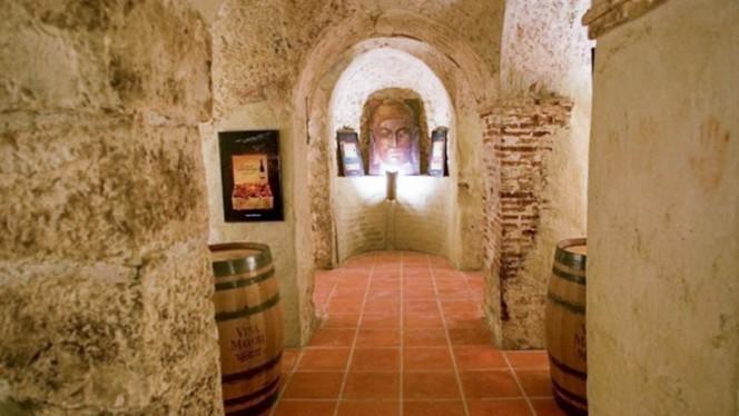 Cueva - La Casa del Convento, Chinchon