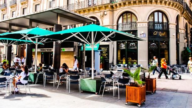 El Real In Zaragoza Restaurant Reviews Menu And Prices