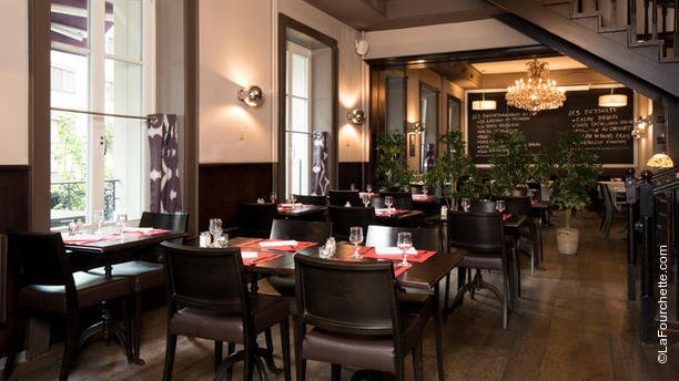 Brasserie Lausanne Moudon In Lausanne Restaurant Reviews Menu And