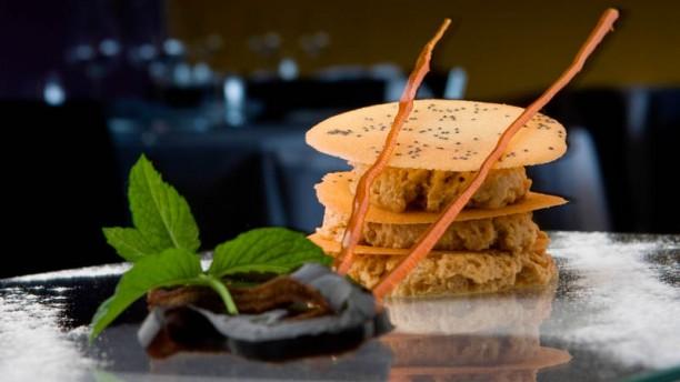 La Taberna de Antioquia sugerencias del chef