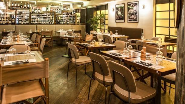 Belle Donne Cafè La Sala