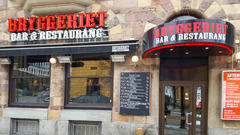 Bryggeriet Bar och restaurang