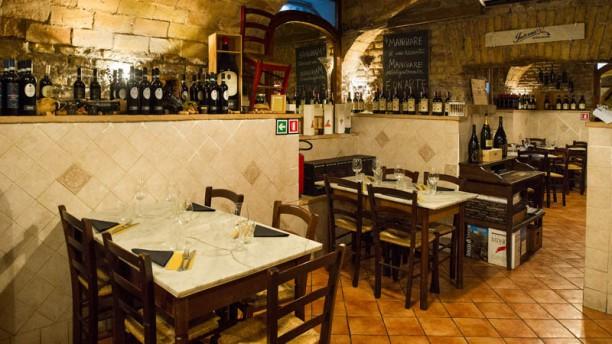 interno 92 ristorante macelleria a roma menu prezzi