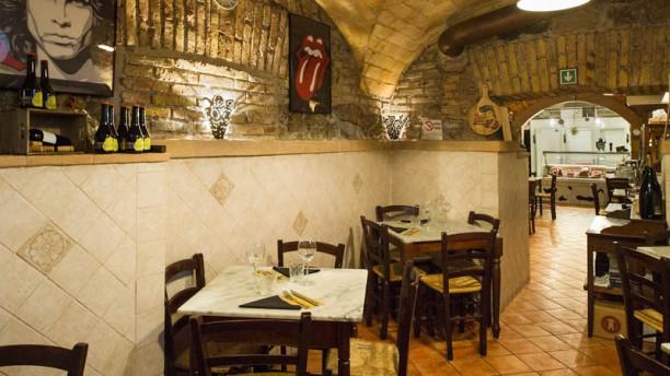 restaurante interno 92 ristorante macelleria en roma