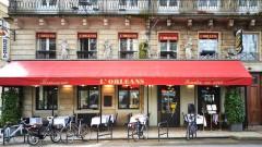 Brasserie de l'Orléans