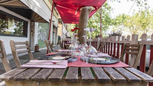Il Fiore All Occhiello In Rome Restaurant Reviews Menu