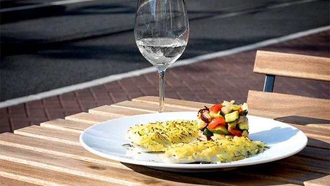 Suggestie van de chef - Trattoria That's Amore, Amsterdam