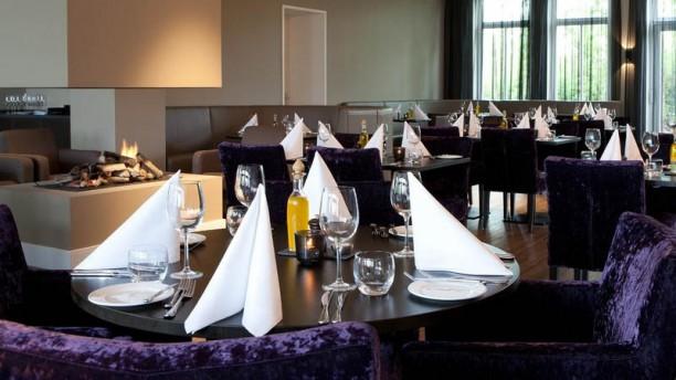 Fletcher Hotel-Restaurant Duinzicht Restaurant