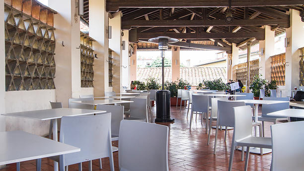 Caffetteria Delle Oblate In Florence Restaurant Reviews
