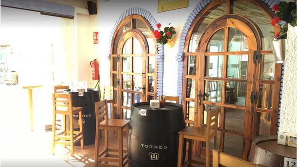 Los Huertos del Sevillano Sala 2