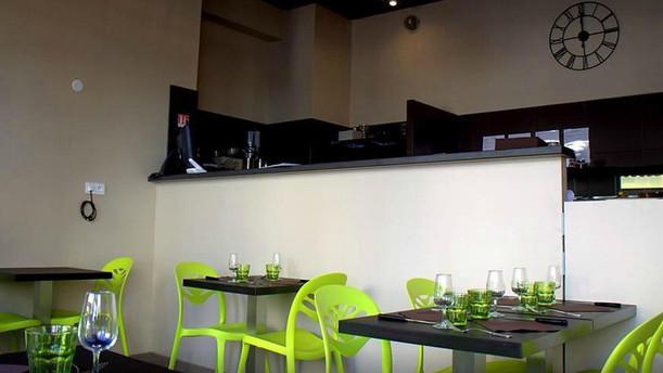 V.I.Pizz Restaurant