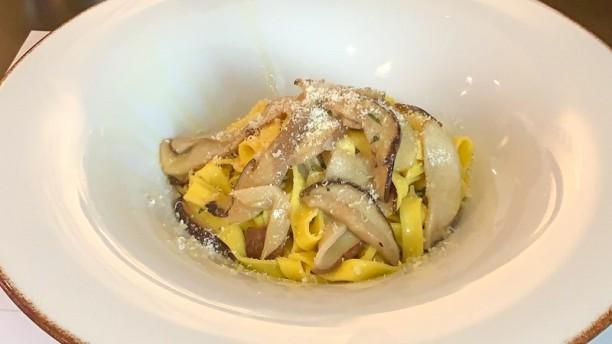 Foodballpub Piatto