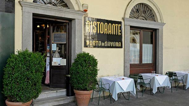 Restaurant porto di savona turin menu avis prix et for Il porto torino