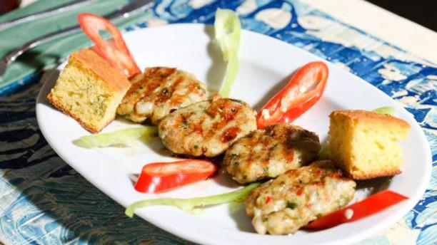 Karaköy Balıkçısı Bay Edii chef's suggestions