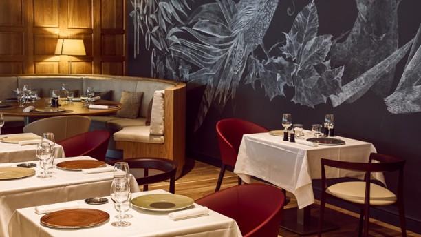 La table du parc restaurant 6 rue d 39 avon 77300 fontainebleau adresse horaire - Table des marechaux fontainebleau ...