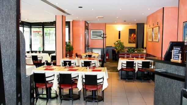 Nieli - Restaurant - Paris