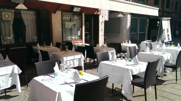 Trattoria Rialto Novo in Venice - Restaurant Reviews, Menu and ...