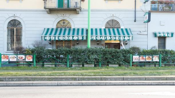 Sicilia Esterno