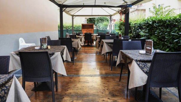 Posillipo in Bologna - Restaurant Reviews, Menu and Prices - TheFork