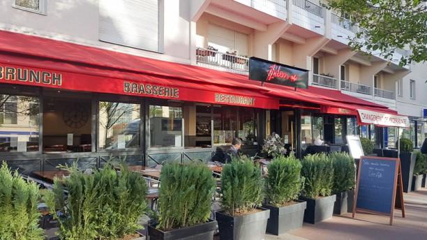 Idem Café La terrasse