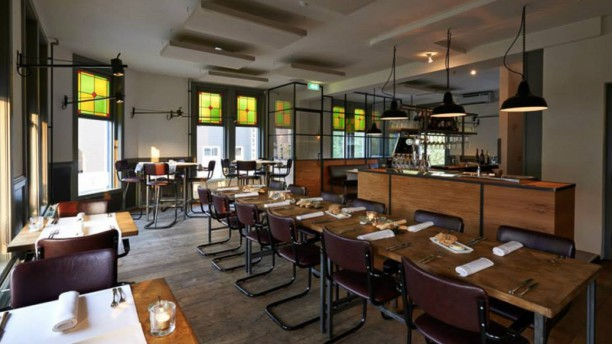 Eetkamer De Gaper in Eindhoven - Restaurant Reviews, Menu and Prices ...