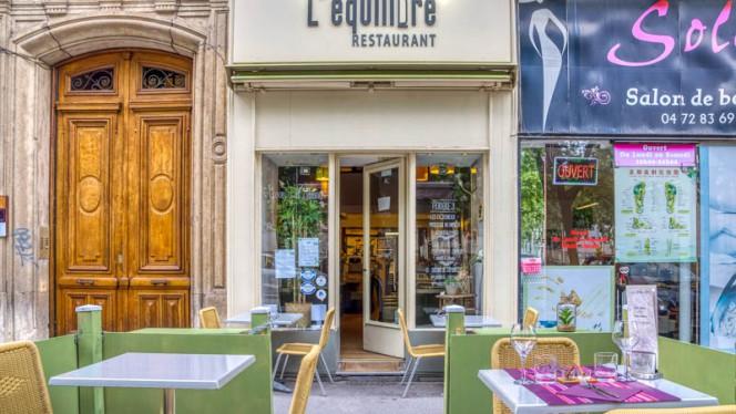 L´Équilibre - Restaurant - Lyon