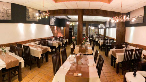Due Fratelli Restaurant