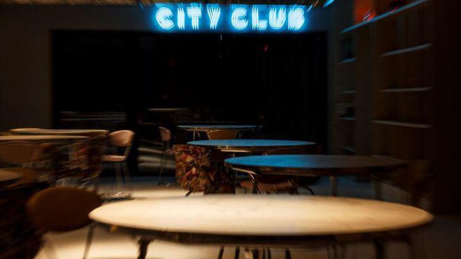 Foto 3 - City Club, Porto