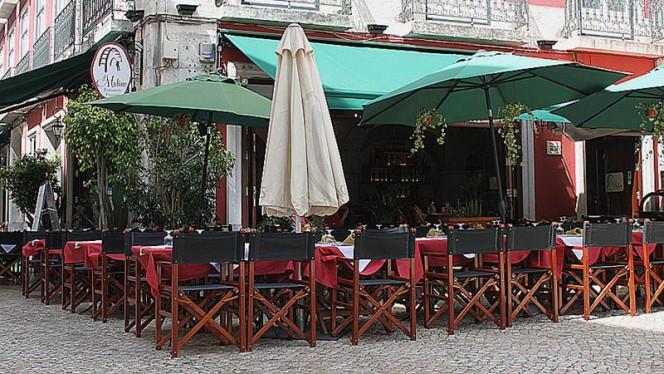Esplanada - Il Mulino, Lisboa