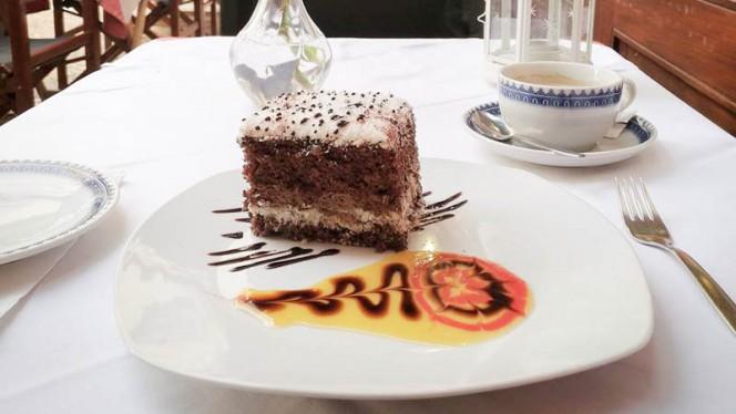 Sugestão do chef - Il Mulino, Lisboa