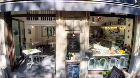 Al Tagliando Bistrot, Milano