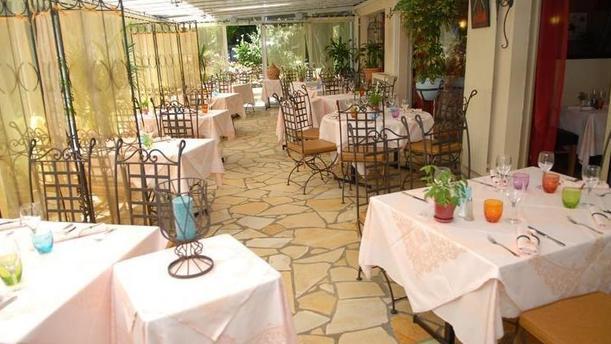 La Biche Restaurant Paris