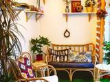 Garden Tea Shop
