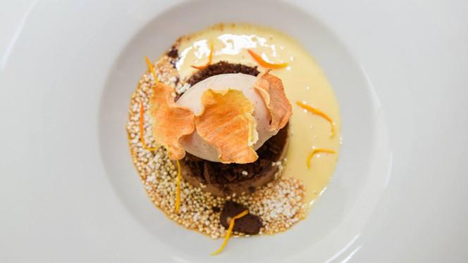 Sugerencia del chef - Ameyal, Valencia