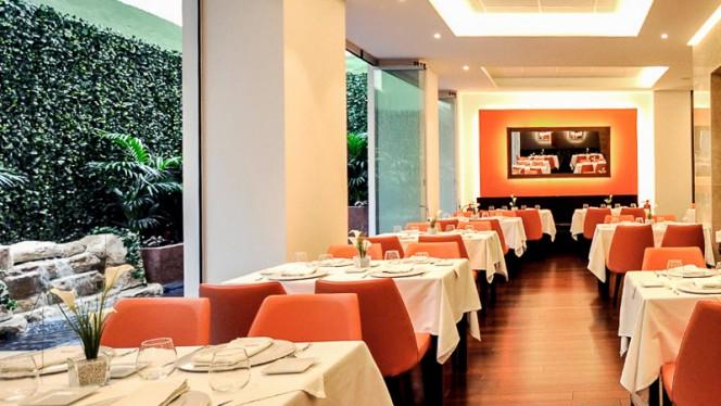 Restaurante Ameyal 1 - Ameyal, Valencia