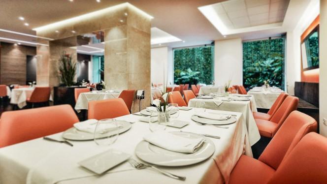 Restaurante Ameyal 2 - Ameyal, Valencia