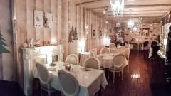 Restaurant D'stall